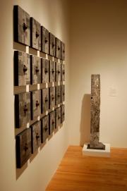 Installation Hawaii Art Museum